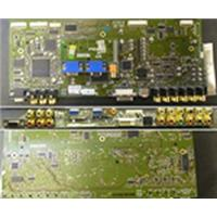 3122 123 6001.6 3122357 21666 PHILIPS PLAZMA BOARD