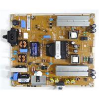 LG 43UF640V FTP için TV Bölüm EAX66472001 (1.4) / EAY64009401 REV1.0 Power Board