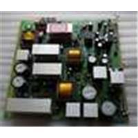 TNPA2599, TNPA2599 1 P, EL3129B, PANASONIC TH-42PW5, POWER Board