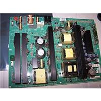 Power Supply ,HP, Toshiba 42HP66 ,P/N,3501000201A,REV.