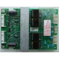 BACKLIGHT INVERTER / NEC SIT400WD20C01 / K02I055.04 / 0411020-05 / REV : 3 / PANEL LTA400W1-L01 / MODELOS L40HV201/ LCD4000-BK / RELISYS RLT4000