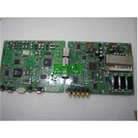 6870VS1983F(0) 041101 RF-043B 3141VSF314C -6870VM0481E(3) 040908 RF-043A/B 3141VMF722A -LG RZ-42PX11 -MAIN BOARD