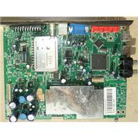 YCA190R-3  BCS YZZ ARÇELİK TV 82-503 B HD LCD TV  MAIN BOARD