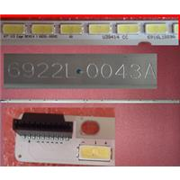6922L-0043A 6922L-0043A, 47 v13 Edge REV0.4 1, 6920L-001C, LED BACK LIGT, LC470EUN