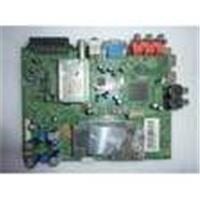 K9N NZZ, YCA190R-4, SC 32 SS14 MLT, LTA320AP02, Grundig GR 32-103 2HD SRS LCD TV, Grundig Lcd tv main board, GR 32-103 2HD SRS LCD TV