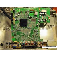 Medion Main Board 200-000-MS97885-S3H MD30169 OF2294UP1H