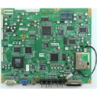 LG 6871TMBA59B (6870TC64A60) Main Board RZ-37LZ31