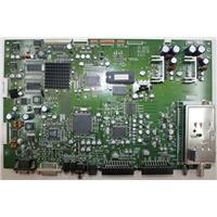 Hyundai HLT-3220 - Main AV - 111-A52C