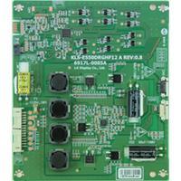 Panasonic TX-L55ET5B , LED Driver Board , 6917L-0085A , KLS-E550DRGHF12 A REV0.8