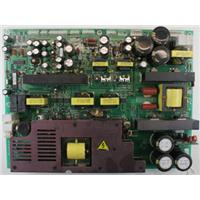3501V00077B , PW-1450 REV.E , PLAZMA POWER BOARD