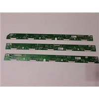 LG 60PN5700 TV XR XC XL Boards , EAX64843501 , EAX6483401 , EAX64778101