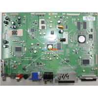Humax LDE-40A - Main AV - LDE-40A MAIN B D REV.1.2 - 01004-3870