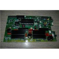 Zenith P42W22B Y-Sustain Board , 42SD3_YSUS , 6870QYE003C , SN 02062913