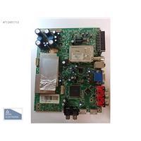 GHX 1ZZ, SC 32 LP16 MLT,  YCA190R-4, LC320WXN-SBA1, 6900L-0260E, Arçelik TV 82-523 SB2HD SRS LCD TV