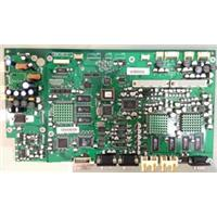 QPWB11469-1G , DPWB11469-MPL-A , PHILIPS PLAZMA , MAIN BOARD