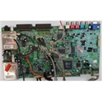 17MB15E-5 , 20273599 , VESTEL 42725 Main Board