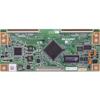 CPWBX RUNTK 3968TP , Sharp Tcon Board , PHILIPS